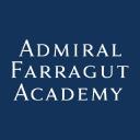 Admiral Farragut Academy logo icon
