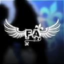 Fallen Angels Scans logo icon