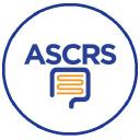 Ascrs logo icon