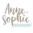 Fashion Cooking logo icon