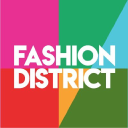 La Fashion District logo icon