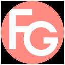 Fashion Guide logo icon