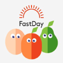 Fast Day logo icon