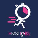 Fast Jobs logo icon