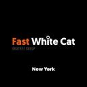 Fast White Cat logo icon