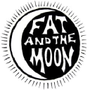 Fat And The Moon logo icon