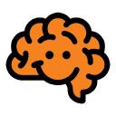 Fat Brain Toys logo icon