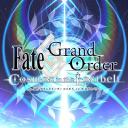 Grand Order 公式サイト logo icon