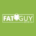 Fat Guy Media logo icon