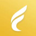 Fathom logo icon