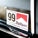 Fatlace™ Since 1999 logo icon