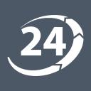 Fattura24 logo icon