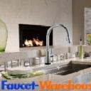 Faucet Warehouse logo icon