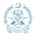 Fauji Foundation logo icon