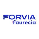 Faurecia - Send cold emails to Faurecia
