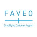 Faveo Helpdesk logo icon