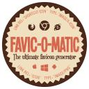 favicomatic.com logo icon