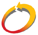 Fax Back logo icon