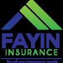 F.A.Y.I.N. Insurance Agency logo