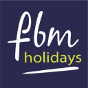 Fbm Holidays logo icon