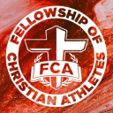 Fellowship Of Christian Athletes logo icon