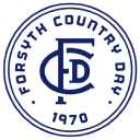 Forsyth Country Day School Company Logo