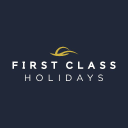 First Class Holidays logo icon