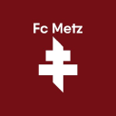 Fc Metz logo icon