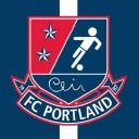 F.C. Portland Academy logo