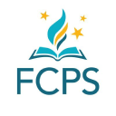 Fairfax County Public Schools logo icon
