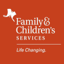 Family & Children's Services logo icon