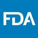 Food and Drug Administration logo