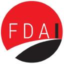 Fda Imports logo icon