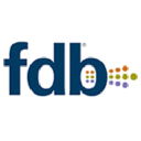Fdb (First Databank) logo icon