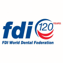 Fdi World Dental Federation • Disclaimer • Privacy Policy logo icon