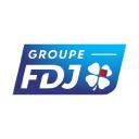 Fdj logo icon