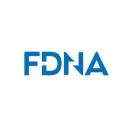 Fdna logo icon