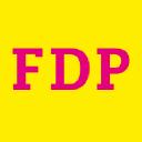 Fdp logo icon