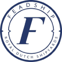Feadship logo icon