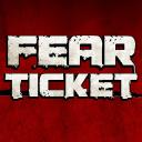 Fear Ticket logo icon
