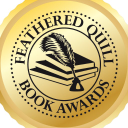 Feathered Quill Book Reviews logo