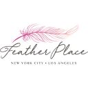 The Feather Place logo icon
