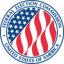 Federal Election Commission logo icon