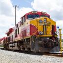Florida East Coast Railway on Elioplus