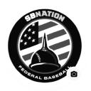 Federal Baseball logo icon