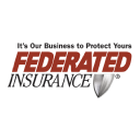 Federated Mutual Insurance Company logo
