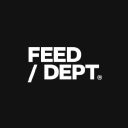 Feed logo icon