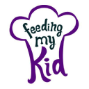 Feeding My Kid logo icon