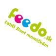 Feedo.sk Logo