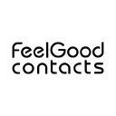 Feel Good Contacts logo icon